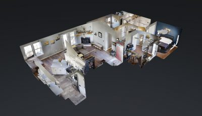 7529 Younkin Dr. 3D Model